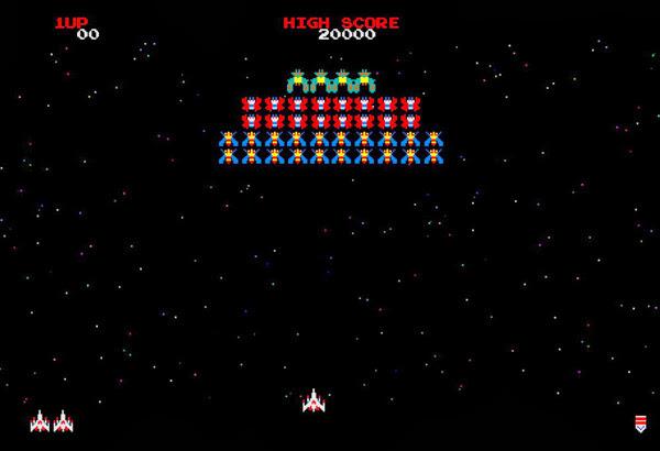 Điểm mặt những trò chơi điện tử 4 nút huyền thoại 14