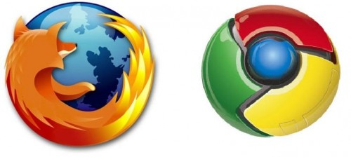 It came time to the truth, Firefox 4 vs Google Chrome
