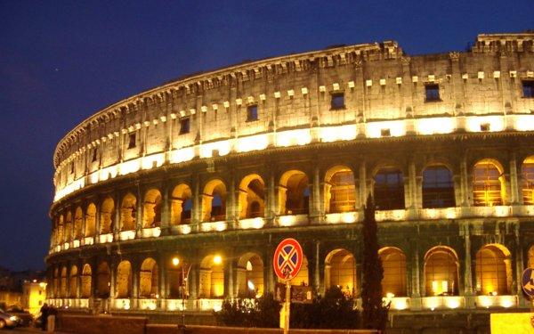 ¿Qué hay de nuevo en Roma?