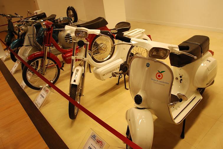 101 Motos clásicas españolas DSC_7214