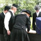 Boerenbruiloft - Barlo Verzamelen bij de bruid