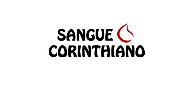 Sangue Corinthiano Logo
