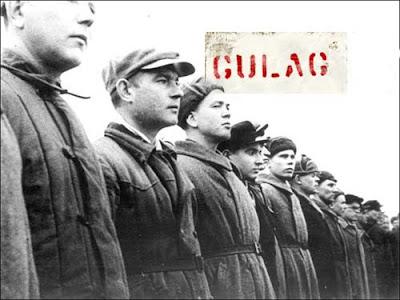 Gulag socialista