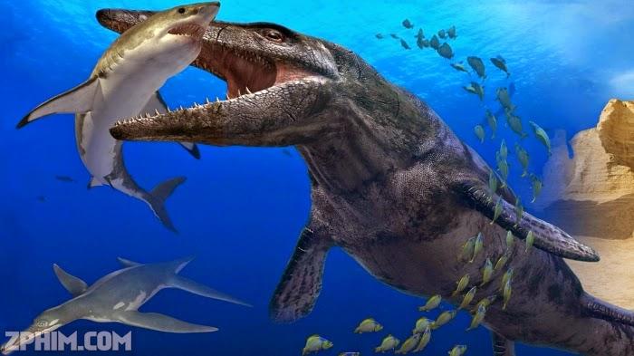 Ảnh trong phim Cuộc Hành Trình Đến Thời Tiền Sử - Sea Rex 3D: Journey to a Prehistoric World 4