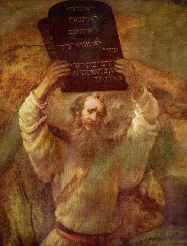 Does The New Testament Confirm Old Testament Events