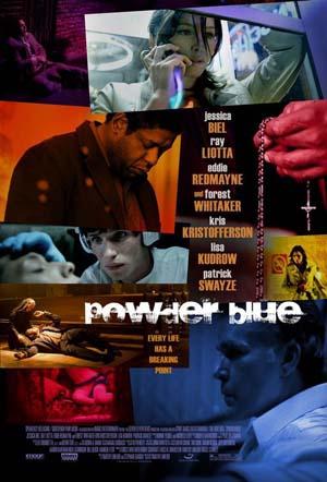Phim Phấn Xanh - Powder Blue