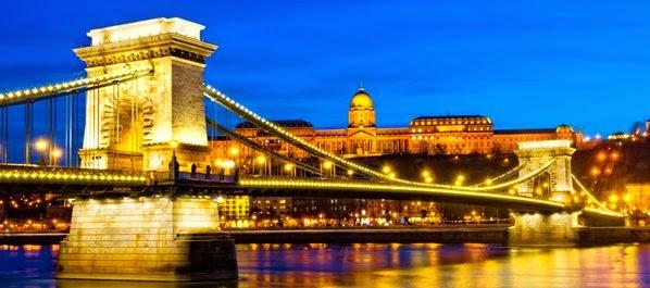 Férias na Hungria