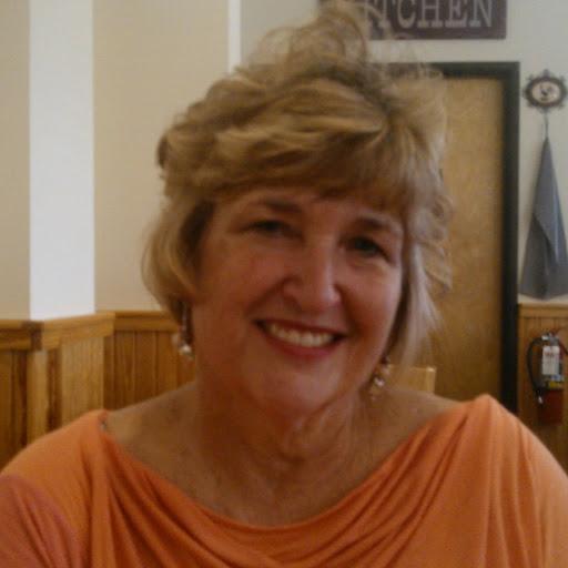 Carol Underwood