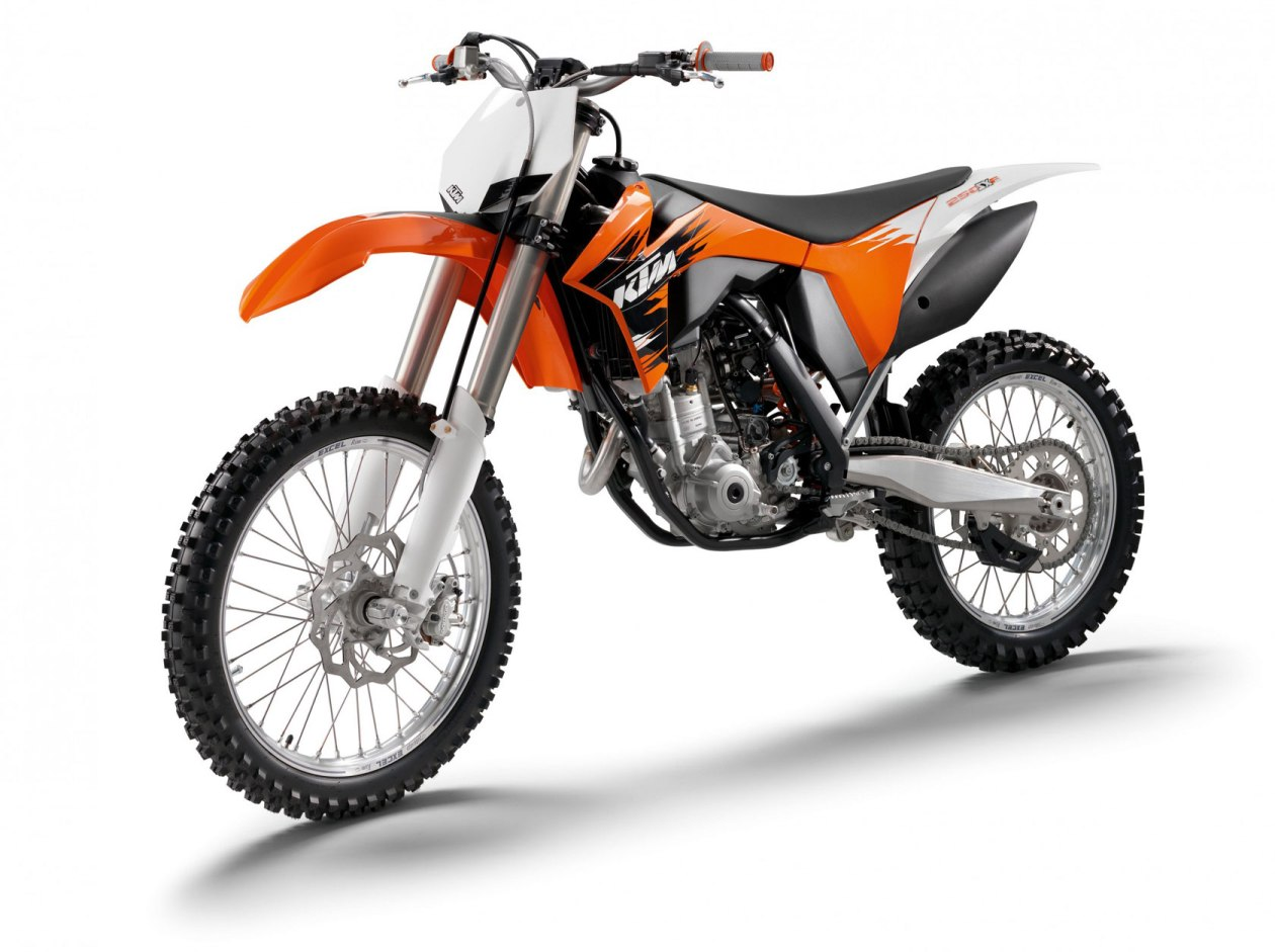 2011 Ktm 250 Sx F New Motorcycle