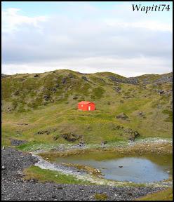 Un tour  d'Islande, au pays du feu... et des eaux. 11bis-Dritvik