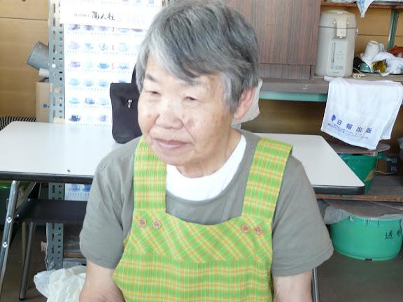 松本さんも参加されて