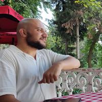 şükrü acıkbas's avatar
