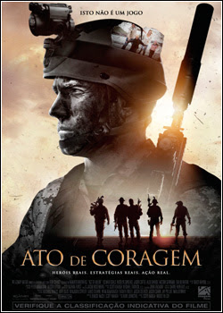 Ato de Coragem – BRRip AVi + RMVB Legendado (2012)
