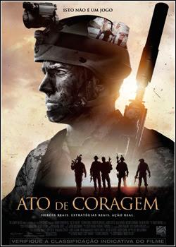 Ato de Coragem – BRRip AVi + RMVB Legendado (2012)