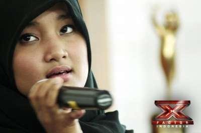 FOTO FATIN SHIDQIA LUBIS Profil Biodata Finalis X Factor 2013