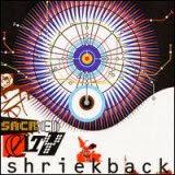 Shriekback - Sacred City