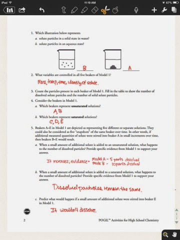 Chem HW  Saturated Unsaturated Pogil likewise Henry's Law   Chemistry Video   Clutch Prep additionally The Effect of a Visually Based Intervention on Students as well  together with Quiz   Worksheet   Solubility and Solubility Curves   Study moreover Solutions Intro Worksheet further  as well Unsaturated  saturated and supersaturated solutions furthermore l<T moreover  additionally solubility worksheets grade 7 – akiraiguchi co also Solubility Curve lab doc in addition Types of Solutions  Saturated  Supersaturated  or Unsaturated as well Unsaturated Solutions Teaching Resources   Teachers Pay Teachers also Solubility Curves   Saturated  Unsaturated  Supersaturated Solutions also Worksheet  Solubility of Salt. on saturated and unsaturated solutions worksheet