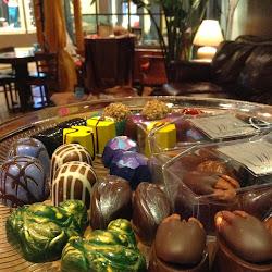 Matthew's Chocolates's profile photo