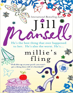 Millie's Fling by Jill Mansell (2009, Paperback)