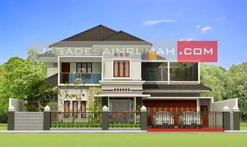 Tags: rumah besar rumah idaman rumah megah rumah simple rumah unik. Posted in RUMAH BESAR | No Comments & Rumah Megah Simple Minimalis di Lembang Bandung @ Jasa Desain Rumah