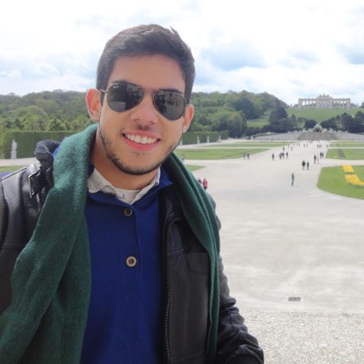 Artur Melo Photo 11