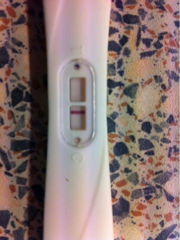 Udflåd graviditet brunt Kend din