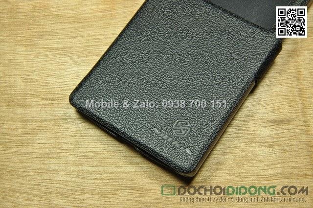 Bao da Oppo Find 7 X9007 Nillkin Fresh