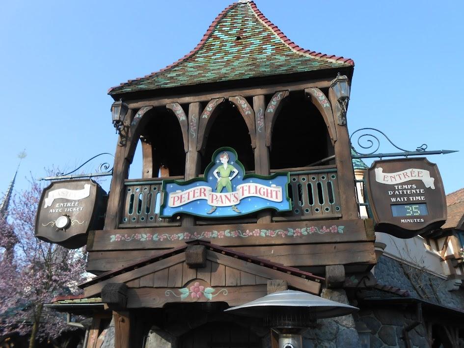 New-York, New-York......un séjour extraordinaire!!!!!!!!!!!!! - Page 8 Disneyland2014_568