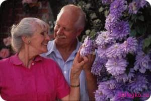 Путь к долголетию