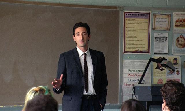 El profesor.