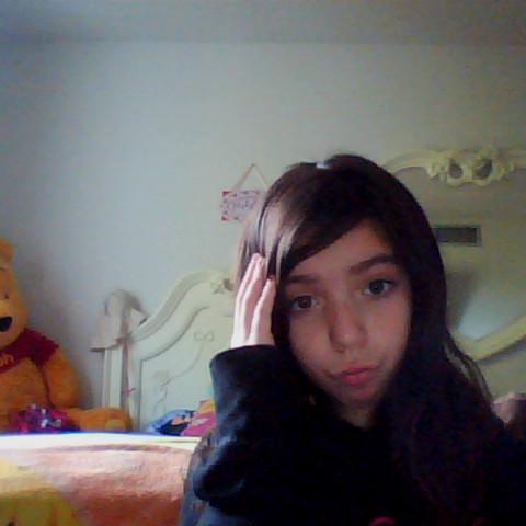 Rachel Rivero