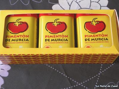 Consejo Regulador D.O.P. Pimentón de Murcia
