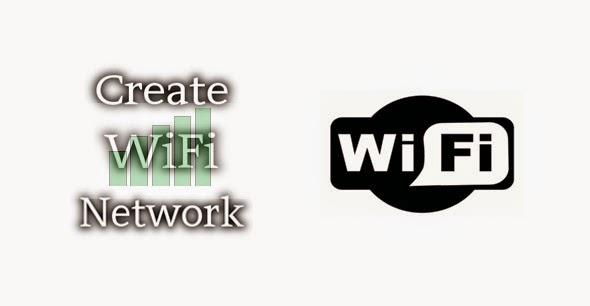 Transforme seu computador em um ponto de acesso WIFI