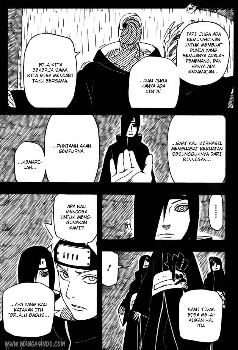 Manga4indo Naruto 607 03 Naruto 607   Aku Tak Peduli