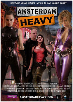 Amsterdam Heavy – Legendado – Filme Online
