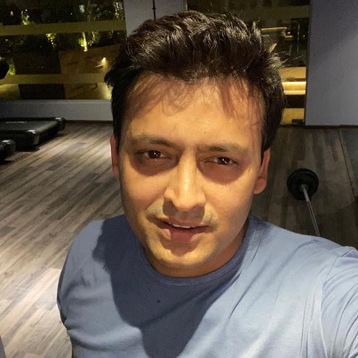 Shyam Parikh Photo 5