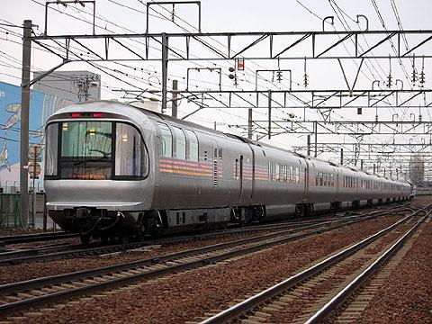 JR寝台特急「カシオペア」 DD51&E26系 その3
