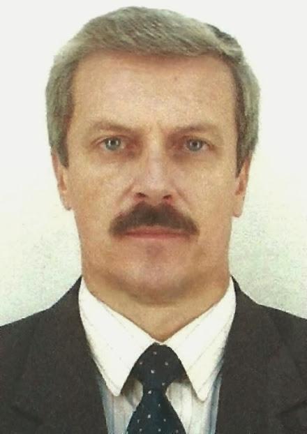 к.г.-м.н. Драгомирецький Олександр Валентинович