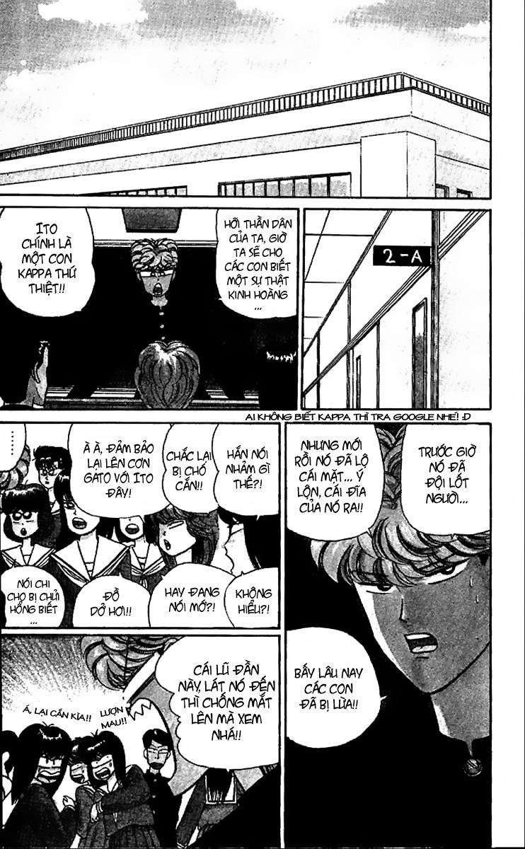 Kyou Kara Ore Wa!! Chap 24 - Truyen.Chap.VN