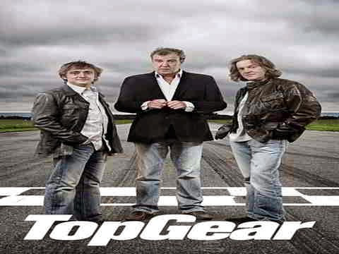مشاهدة برنامج Top Gear موسم 22 حلقة 4