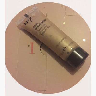 The No7 Skin Illuminator