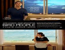 مشاهدة فيلم Bird People مترجم اون لاين