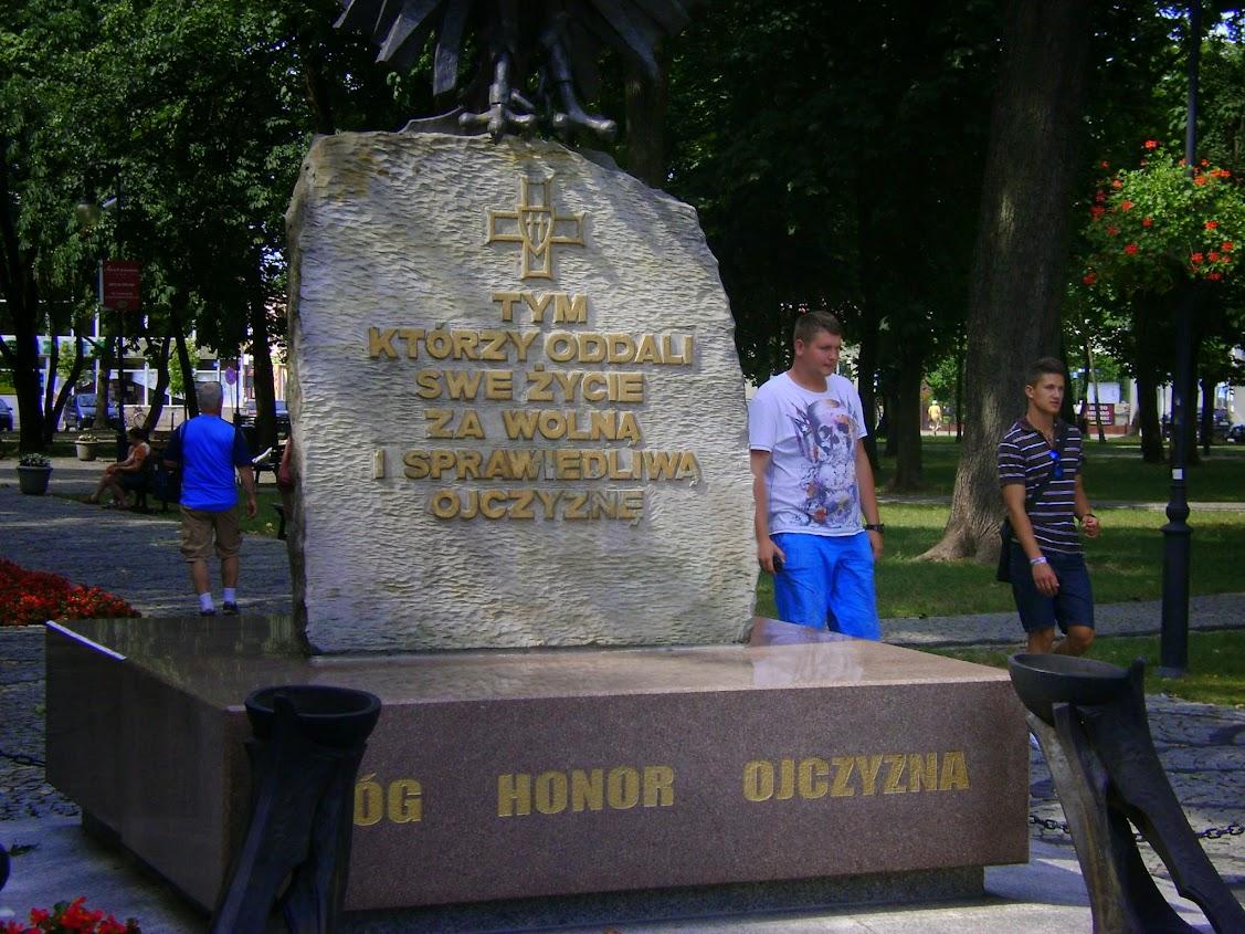 Augustów, Podlasie
