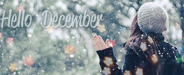 tình khúc tháng 12, tháng chạp
