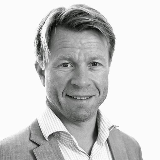 Jonas Claussen