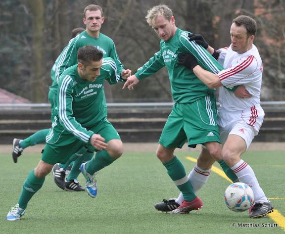 15. Spieltag: TSG Neustrelitz II - Malchower SV 90 II DSC_0464