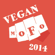 Vegan Month of Food Sep 2014