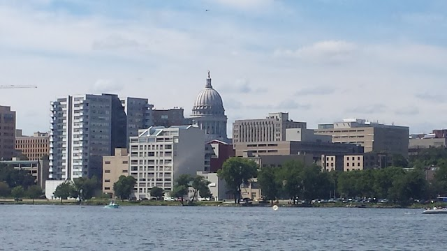 Downtown Wisconsin