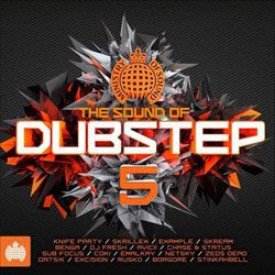 Download – CD Ministry Of Sound: The Sound Of Dubstep Vol.5