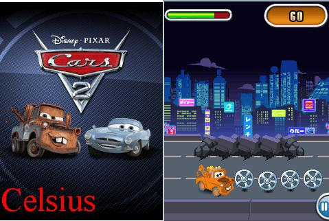 Car 2 : Movie Game [By Disney Mobile] Car12